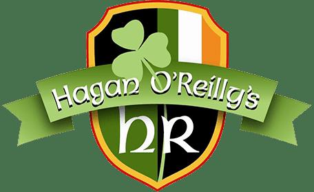 Hagan O'Reillys Logo